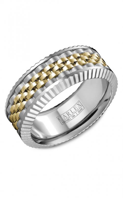 Carlex G3 Wedding band CX3-0023YYWW product image