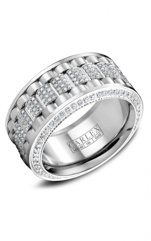 Carlex G3 Wedding band CX3-0028WWW product image