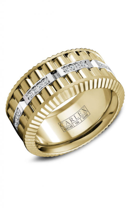 Carlex G3 Wedding band CX3-0030WYY product image