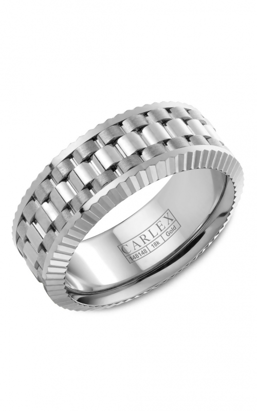 Carlex G3 Wedding band CX3-0045WWW product image