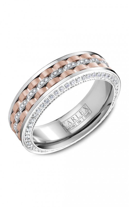 Carlex G3 Wedding band CX3-0024WRW product image