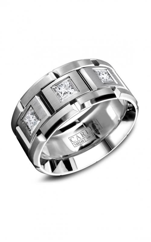 Carlex G1 Wedding band WB-9482 product image