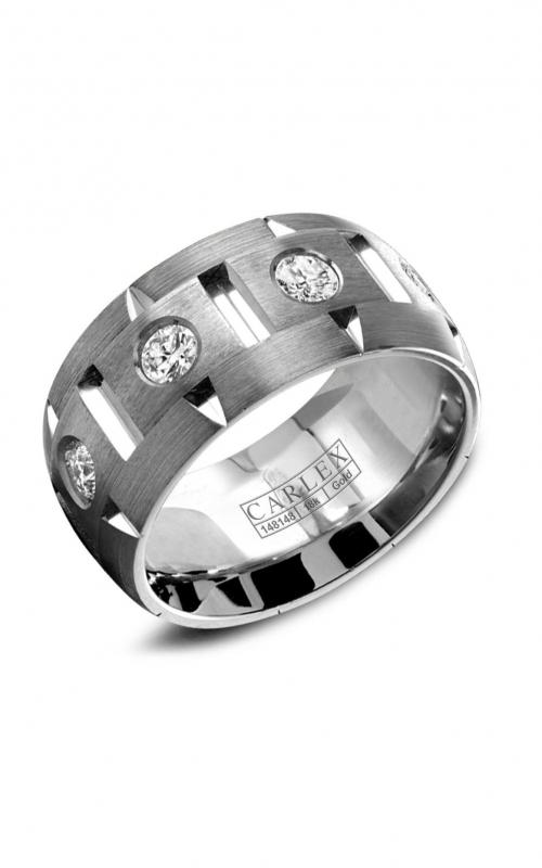 Carlex G1 Wedding band WB-9483 product image