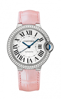 Cartier Ballon Bleu De Cartier Watch WE900651 product image