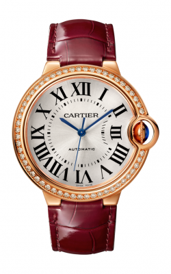Cartier Ballon Bleu De Cartier Watch WE900951 product image