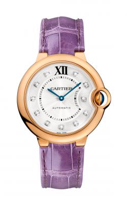 Cartier Ballon Bleu De Cartier Watch WE902028 product image