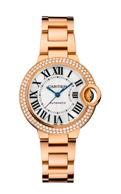 Cartier Ballon Bleu De Cartier Watch WE902034 product image