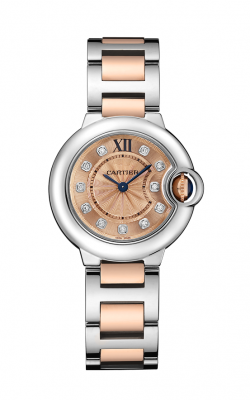 Cartier Ballon Bleu De Cartier Watch WE902052 product image