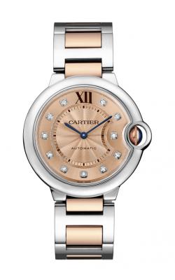 Cartier Ballon Bleu De Cartier Watch WE902054 product image