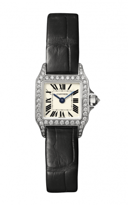 Cartier Santos Demoiselle Watch WF902005 product image