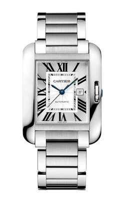 Cartier Tank Anglaise Watch W5310009 product image