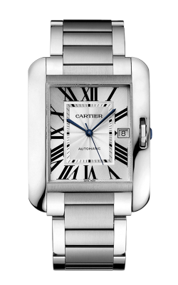 Cartier Tank Anglaise Watch W5310008 product image