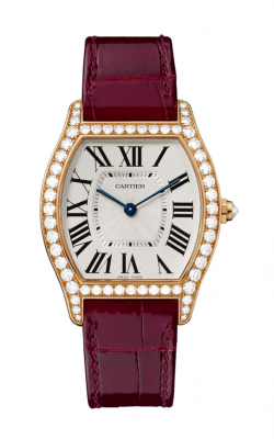 Cartier Tortue Watch WA501008 product image