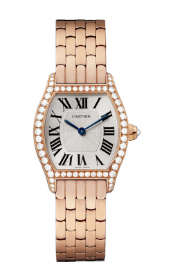 Cartier Tortue Watch WA501010 product image