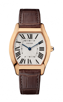 Cartier Tortue Watch W1556362 product image