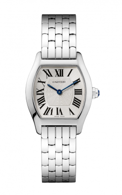 Cartier Tortue Watch W1556365 product image