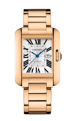 Cartier Tank Anglaise Watch W5310003 product image