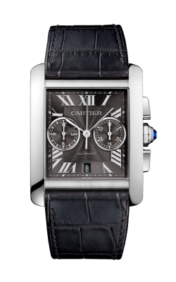 Cartier Tank MC Watch W5330008 product image