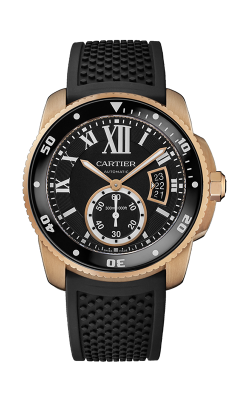 Cartier Calibre De Cartier Diver Watch W7100052 product image