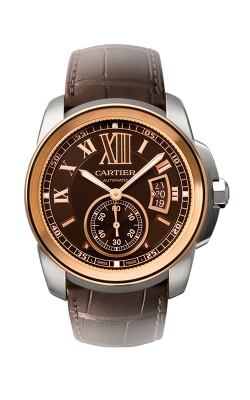 Cartier Calibre de Cartier Watch W7100051 product image