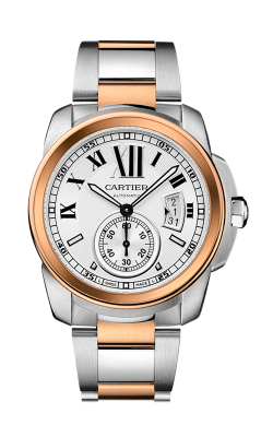 Cartier Calibre De Cartier Watch W7100036 product image