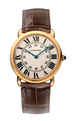 Cartier Ronde Louis Cartier Watch W6800251 product image