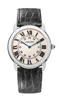 Cartier Ronde Solo De Cartier  Watch W6700255 product image