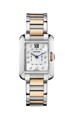 Cartier Tank Anglaise Watch WT100024 product image