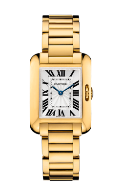 Cartier Tank Anglaise Watch W5310014 product image