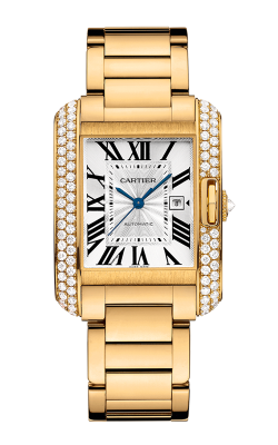 Cartier Tank Anglaise Watch WT100006 product image