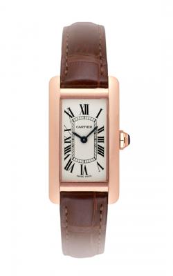 Cartier Tank Américaine Watch W2607456 product image
