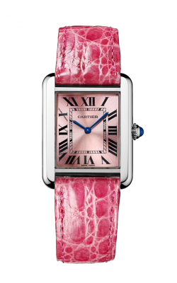 Cartier Tank Solo Watch W5200000 product image