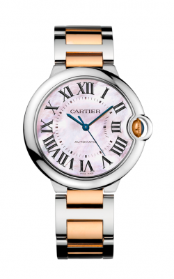 Cartier Ballon Bleu de Cartier Watch W6920033 product image