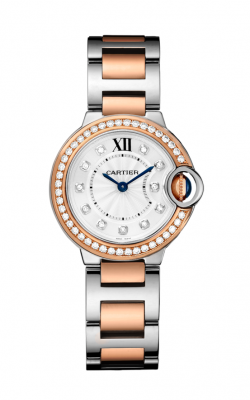 Cartier Ballon Bleu De Cartier Watch WE902076 product image