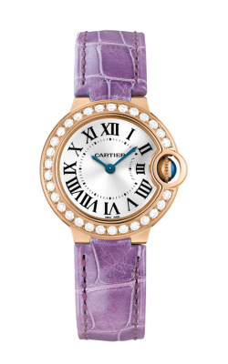 Cartier Ballon Bleu De Cartier Watch WE900251 product image