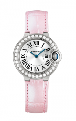 Cartier Ballon Bleu De Cartier Watch WE900351 product image