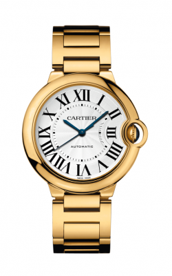 Cartier Ballon Bleu De Cartier Watch W69003Z2 product image