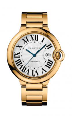 Cartier Ballon Bleu De Cartier Watch W69005Z2 product image