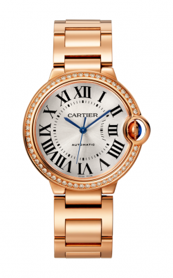 Cartier Ballon Bleu De Cartier Watch WE9004Z3 product image