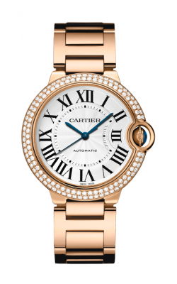Cartier Ballon Bleu De Cartier Watch WE9005Z3 product image