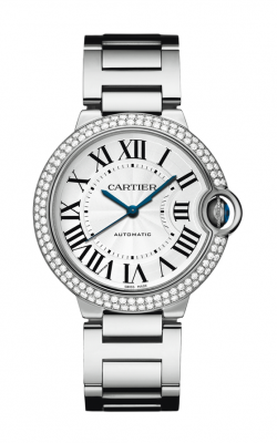 Cartier Ballon Bleu De Cartier Watch WE9006Z3 product image