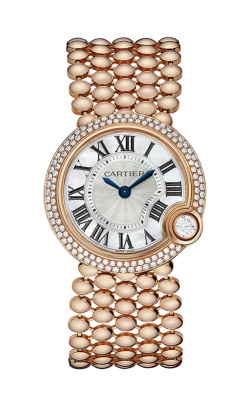 Cartier Ballon Blanc De Cartier Watch WE902071 product image