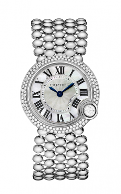 Cartier Ballon Blanc De Cartier Watch WE902072 product image