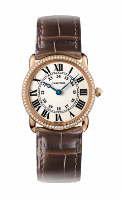 Cartier Ronde Louis Cartier Watch WR000351 product image