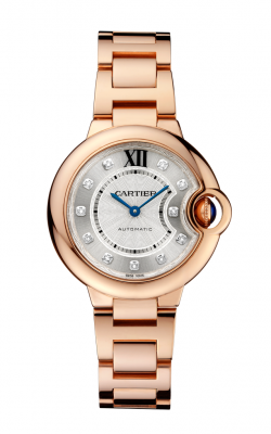 Cartier Ballon Bleu De Cartier Watch WE902039 product image
