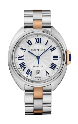 Cartier Clé De Cartier Watch W2CL0002 product image