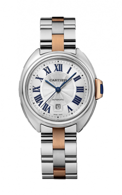 Cartier Clé De Cartier Watch W2CL0004 product image