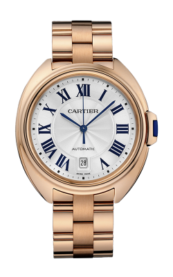 Cartier Clé De Cartier Watch WGCL0002 product image