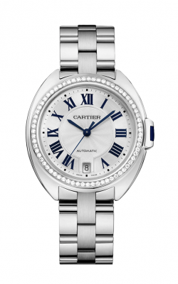 Cartier Clé De Cartier Watch WJCL0007 product image