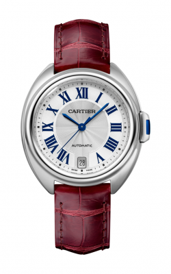 Cartier Clé De Cartier Watch WSCL0017 product image